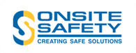Onsite Safety Solutions Logo